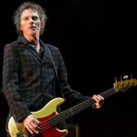Tommy Stinson Signs Worldwide Publishing Deal With Third Side Music