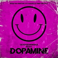Octopus Montage Debuts New Single & Music Video 'Dopamine' Photo