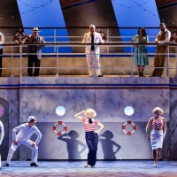 BWW Review: ANYTHING GOES OPENS AT THE WHITE THEATRE IN KANSAS CITY at White Theatre Photo