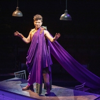BWW Review: HURRICANE DIANE brings gale-force laughter at The Old Globe Photo