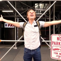 VIDEO: Seth Sikes Releases Love Letter to Broadway, 'What More Do I Need' Photo