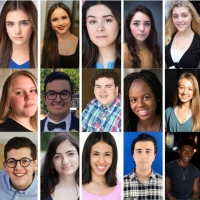 Meet Our NEXT ON STAGE High School Top 15! Photo