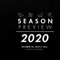 Arter Theatre Announces 2020 Season With Special Preview
