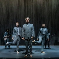 BWW Review: DAVID BYRNE'S AMERICAN UTOPIA, A Call To Reject Complacency