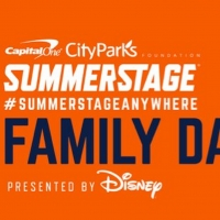 Capital One City Parks Foundation SumerStage Anywhere Presents FAMILY DAY Featuring Diddi Photo