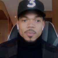 VIDEO: Chance the Rapper Discusses Upcoming Concert Film, HOME ALONE Reboot, and More on T Photo