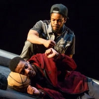PASS OVER Will Begin Broadway Performances on August 4, First Broadway Show to Open P Photo