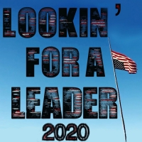 Neil Young Releases 'Lookin' For A Leader 2020' Photo