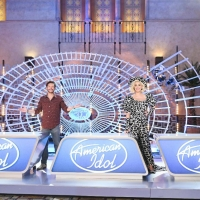 AMERICAN IDOL Judges and Host Kick Off Auditions