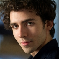 Tchaikovsky Competition Winner Alexandre Kantorow to Step in For Murray Perahia at Ca Photo