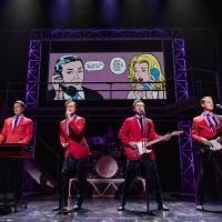 BWW Review: JERSEY BOYS, Trafalgar Theatre Photo