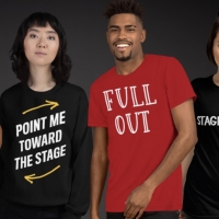 Where to Buy the Best Broadway Merch! Photo