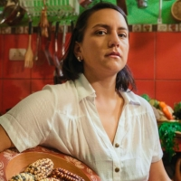 Pepa Duarte's EATING MYSELF Comes To The Golden Goose Theatre In Camberwell This Nove Photo