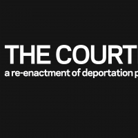 THE COURTROOM to Play the Lucille Lortel Theatre and Symphony Space in Special One-Night Engagements
