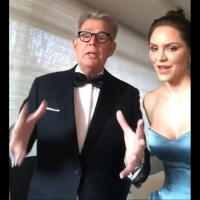 VIDEO: Watch Katharine McPhee Sing 'My Heart Will Go On' With David Foster Video