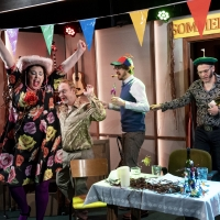BWW Review: VIVA LAS VEGAS at Randers Egnsteater Photo