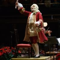 Tafelmusik Announces Virtual Holiday Offerings Photo