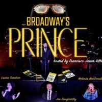 Musical Theater Heritage Presents BROADWAY'S PRINCE Photo