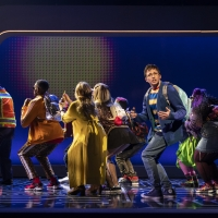 BWW Flashback: BE MORE CHILL Plays Final Broadway Performance Photo
