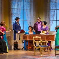 BWW Review: MISS BENNET: CHRISTMAS AT PEMBERLEY at Portland Center Stage Photo