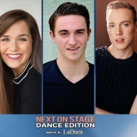 Meet Our NEXT ON STAGE: DANCE EDITION College Top 3! Photo