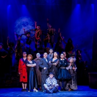 THE ADDAMS FAMILY Tour With Samantha Womack Moves To 2021 Photo