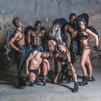 New Dance Company Will Launch With Gala Night At Palace Theatre, Manchester Photo
