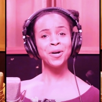 VIDEO: Watch Morgan Siobhan Green Sing from New Musical, BETWEEN THE LINES!