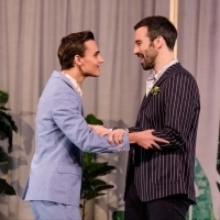BWW Review: MUCH ADO ABOUT NOTHING at Arts Centre Melbourne