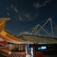 The 56th National Conference On Outdoor Theatre Will Be Held At The Santa Fe Opera