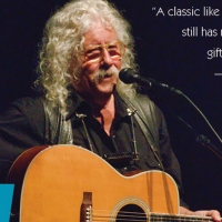 Arlo Guthrie's Live Show, Features Alice's Restaurant, Humor And Storytelling