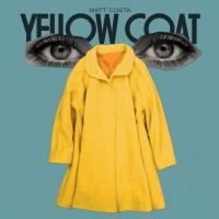 Acclaimed Songwriter MATT COSTA Releases New Album 'Yellow Coat' Photo