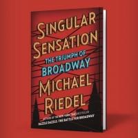 "Singular Sensation ��"" new from the bestselling author of Razzle Dazzle Photo"