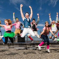 VIDEO: THE FUNIKIJAM SHOW: TOTALLY AWESOME SUMMER Returns Off-Broadway, June 13 Photo