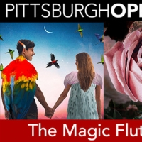 Pittsburgh Opera To Rebroadcast 2020-21 Season Livestreams For Two Days Each Photo