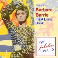 Podcast: THE FABULOUS INVALID Features Original COMPANY Co-Star Barbara Barrie Photo