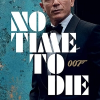 NO TIME TO DIE Release Moves Up 5 Days in the U.S. Photo