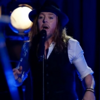 VIDEO: Watch Tim Minchin Sing from New Album, Apart Together, on THE LATE LATE SHOW Photo