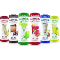 """BUZZTALLZ �"""" A """"Product of the Year"""" is a Refreshing Wine Cocktail Photo"""