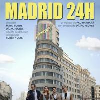 Suerte en mi Vida anuncia el reparto de MADRID 24H Photo