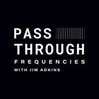 Jimmy Eat World's Jim Adkins Announces Podcast Series PASS-THROUGH FREQUENCIES Photo