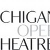 Michigan Opera Theatre Single Tickets On Sale Next Monday