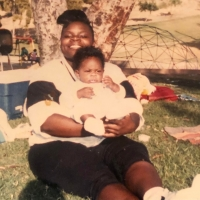 Real J. Wallace Shares Mother's Day Tribute 'Open Letter' Photo