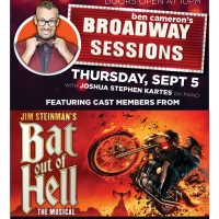 Lena Hall, Danielle Steers, and More Cast Members From BAT OUT OF HELL Will Appear at Photo