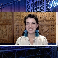 VIDEO: Quiara Alegría Hudes Explains How She Took the Story of IN THE HEIGHTS from Stage to Screen!
