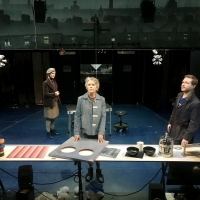 The Wooster Group's Production of THE MOTHER to Premiere at Wiener Festwochen in June Photo
