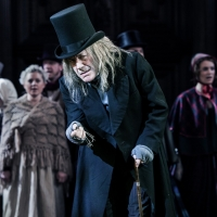 Antic Disposition's A CHRISTMAS CAROL Releases a Cast Recording