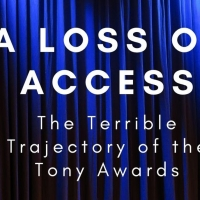 Student Blog: A Loss of Access Photo