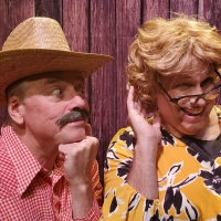 GREATER TUNA to Open at Hatbox Theatre