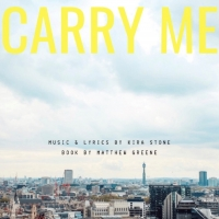 LiveRead@SDA will Launch its 2020 Season with CARRY ME Photo